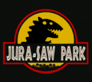 Jura-saw Park (movie)
