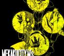 Mekakucity M's: Mekakucity Actors Vocal & Sound Collection