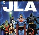 JLA Vol. 6 (Collected)