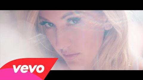 Big Brother 99/Elle Goulding - Love Me Like You Do - Lyrics