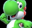Super Mario 3D Challenge
