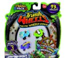 Trash Wheels Series 3