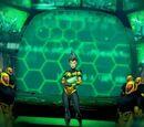H.I.V.E. (DC Universe Online)