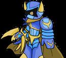 Divine Entity (The Blue Tri)