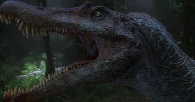 File Jurassic Park 3 Spinosaurus2 Png