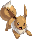 133Eevee Pokemon Conquest.png