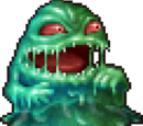 Melma verde (Final Fantasy II)