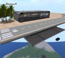 HXI Airstrip