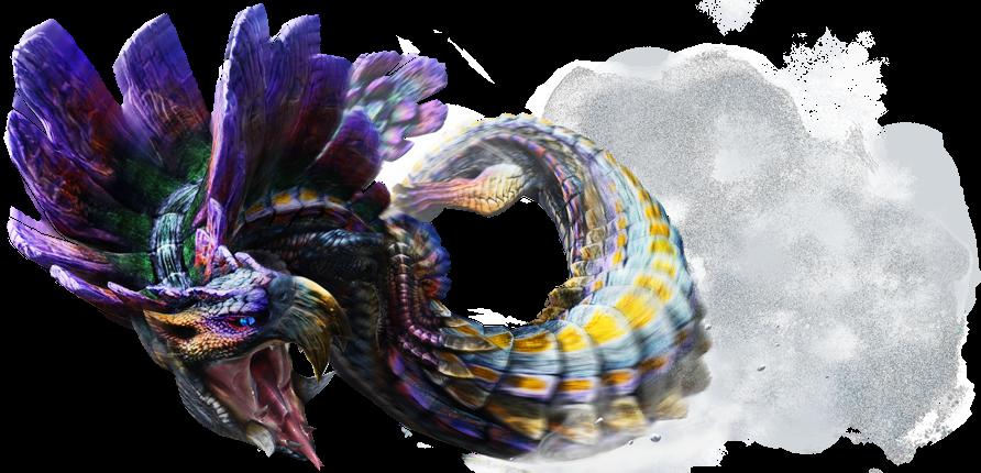 Tidal Najarala The Monster Hunter Wiki Monster Hunter