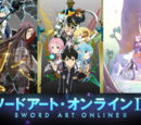 Sword Art Online/Anime Staffel 2