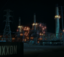 Roxxon Oil Corporation Facilities