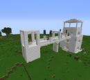 Gondor-Festung