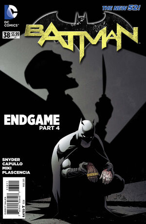 [DC Comics] Batman: discusión general 300px-Batman_Vol_2_38