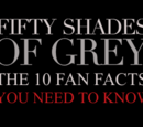 Asnow89/10 Fifty Shades Fan Facts You NEED to Know