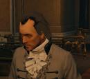 Thomas Lévesque