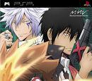Katekyō Hitman Reborn! Battle Arena II - Spirits Burst