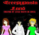 Creepypasta Land (Games) Wiki