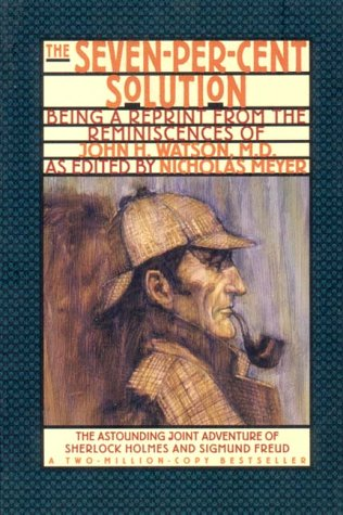 an analysis of the characters of dr john watson and sherlock holmes in the novel the adventures of s Everything you ever wanted to know about dr john watson in the adventures of sherlock holmes, written by masters of this stuff just for you.