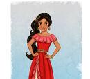 Princess Elena