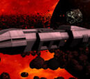 Asdroni-class Frigate