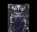 Book of Curse (item)