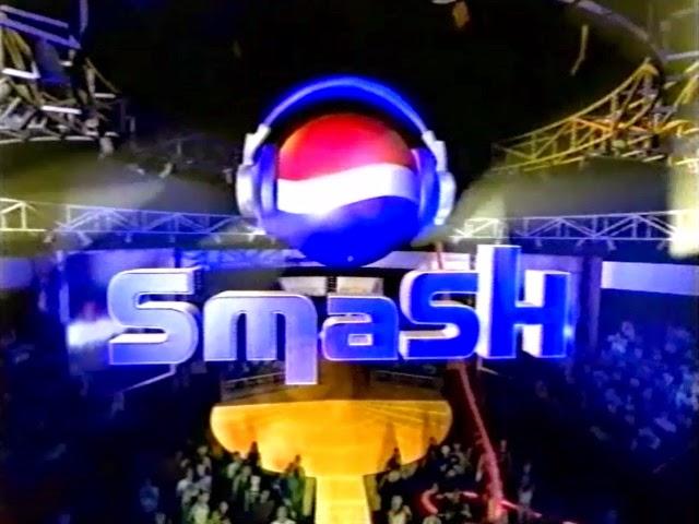 Pepsi Smash Logopedia The Logo And Branding Site