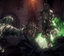 Hinrichtung von Rickard und Brandon Stark