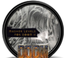 Userbox Doom 2 Master