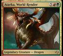 Atarka, World Render