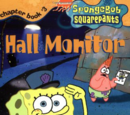 Hall Monitor (book)