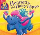 The Story of Henrietta the Hairy Hippo (book)