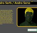 Andro Servs
