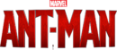 Ant-Man (film) Logo Transparent.png