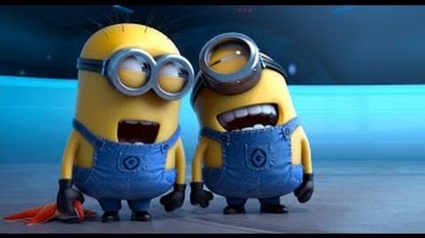 Big Brother 99/The Best of The Minions