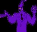 Smokey And The Evil Gang