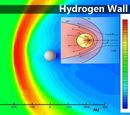 Hydrogen Wall