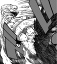 Gajeel brutalized by Torafuzar.png