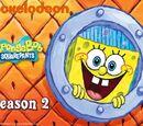Liste des épisodes (Saison 2)