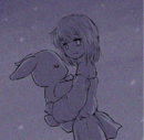 2-123 flashback Mirha with bunny.png