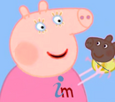 Tear pork
