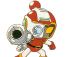 Bazooka Bomber