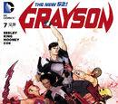 Grayson Vol 1 7