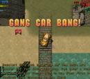 Gang Car Bang!