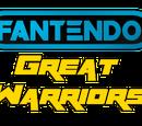 Fantendo: Great Warriors