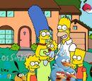 Los Simpson y los Tienti