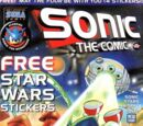 Sonic the Comic Issue 161
