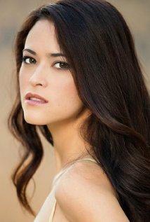 Far Cry 3 Citra Actress Faye Kingslee
