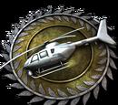 Medals/Battlefield Hardline