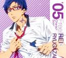 Free! Character Song Vol.5 Rei Ryugazaki