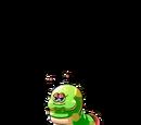 No.015 Biiterpillar